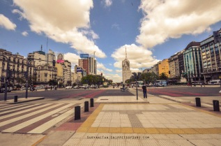 City of Buenos Aires, Argentina
