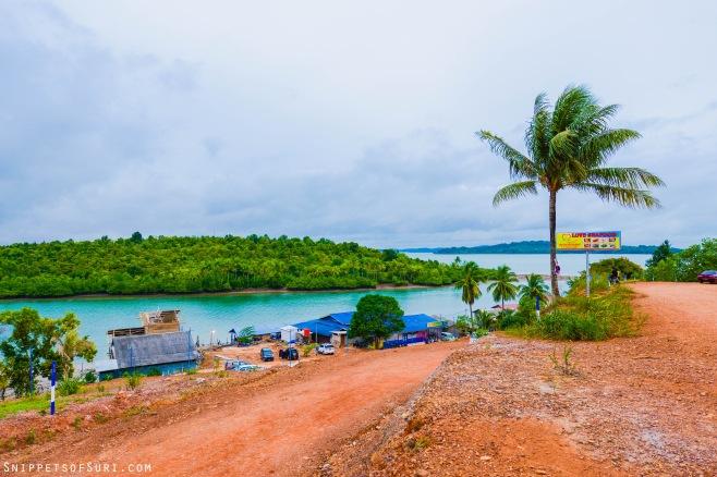 Indonesia-Batam-Tanjung Piayu