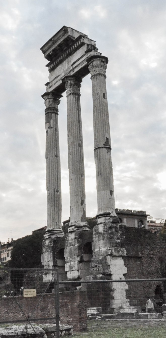 Roman Forum (Ancient Rome), Rome, Italy