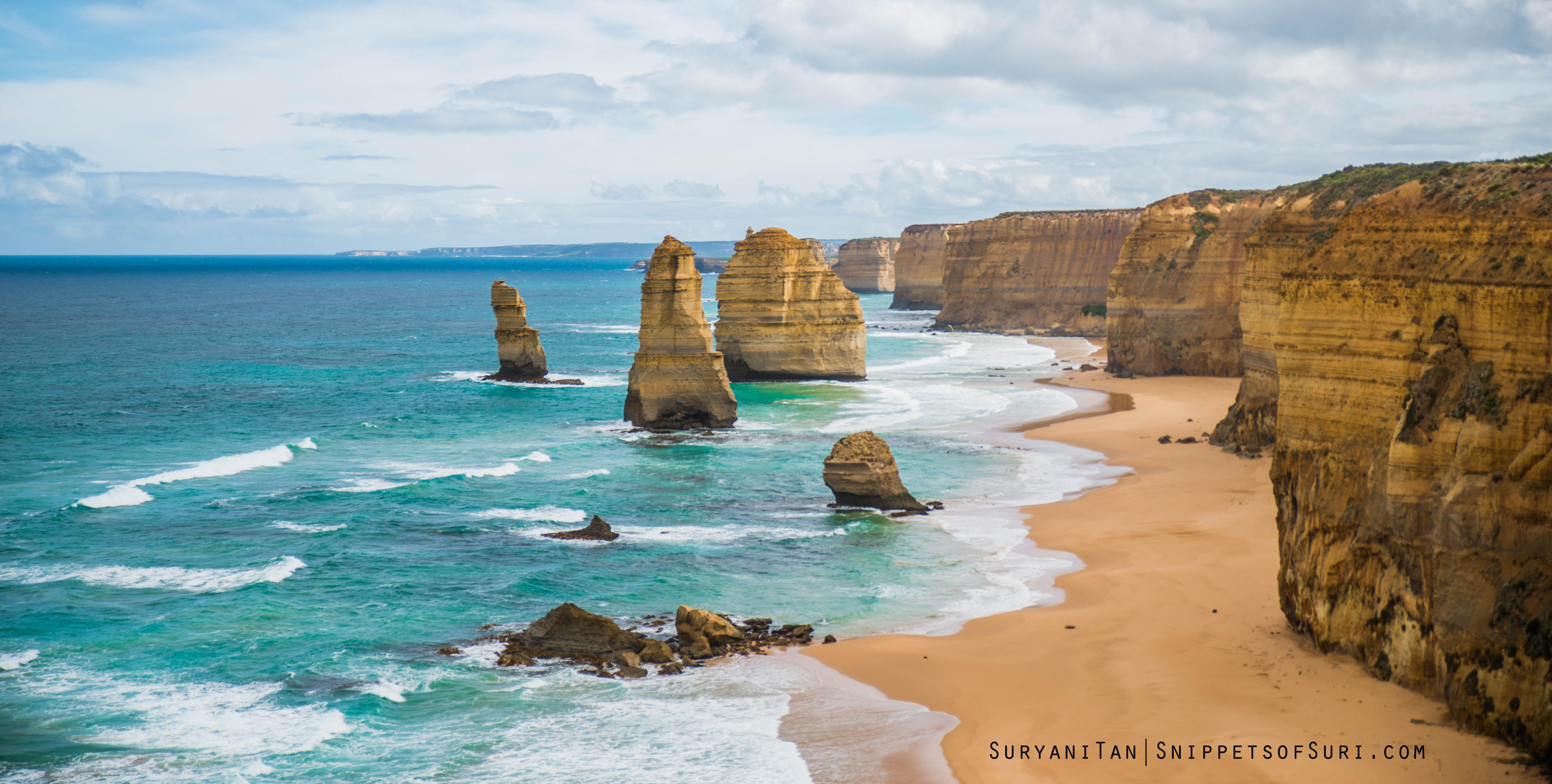 Australia – VIC – Great Ocean Road (2)