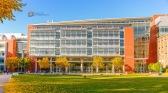 Centennial Centre for Interdisciplinary Science, UofA, Edmonton, AB